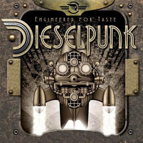 Diesel Punk
