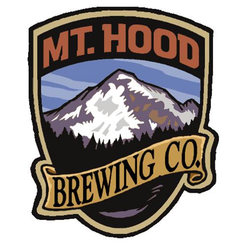 Mt Hood Brewing