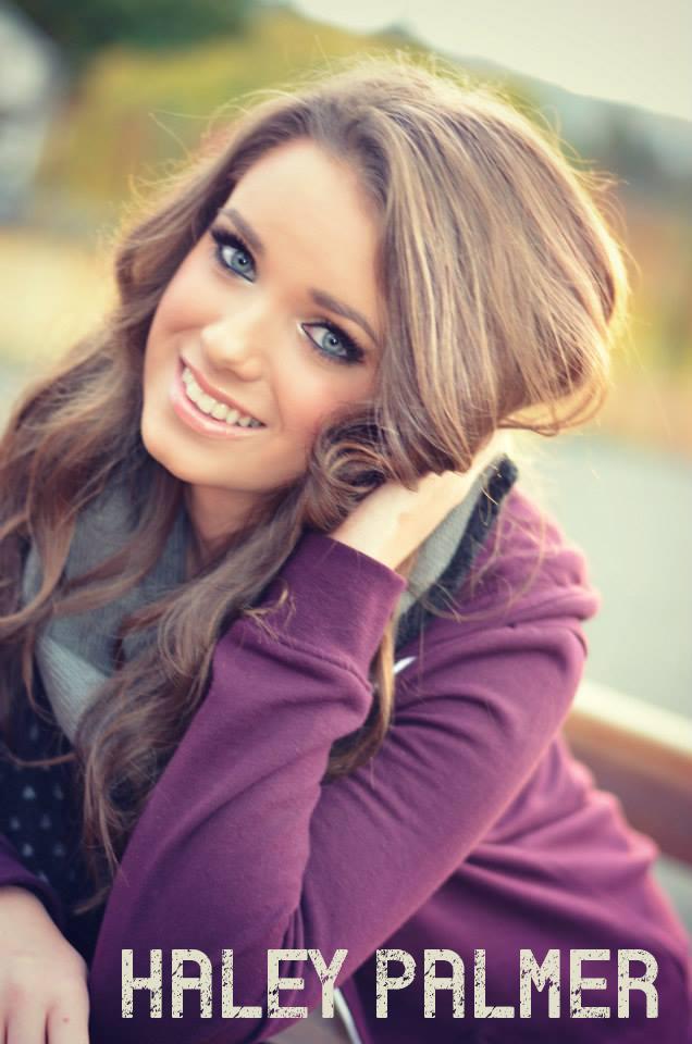 Haley Palmer