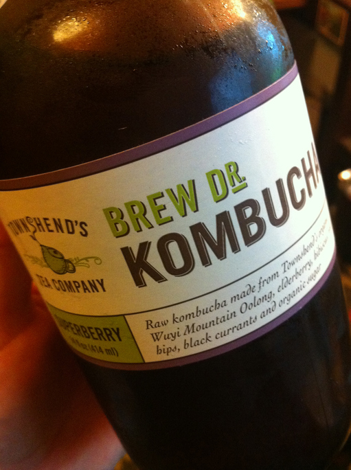 Creative Kombucha Uses - Columbia Distributing