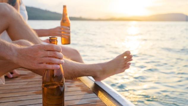summer beer shutter long