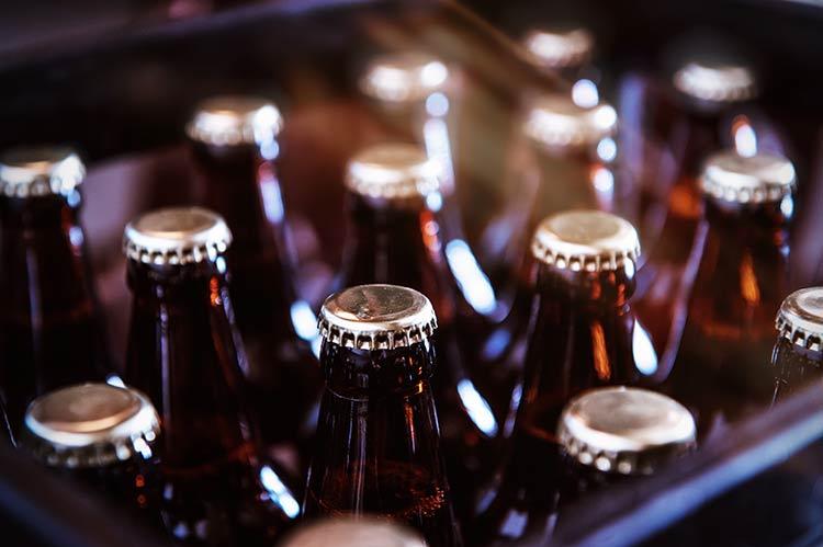Beer- Columbia Distributing