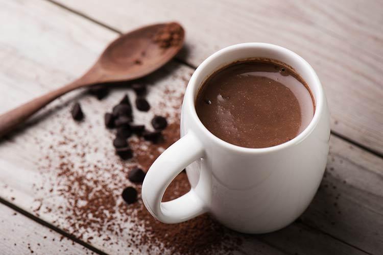 Hot Chocolate--Columbia Distributing