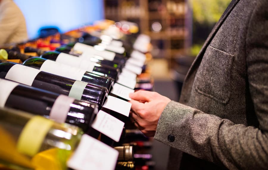 Shopping For Unusual Wine Varietals