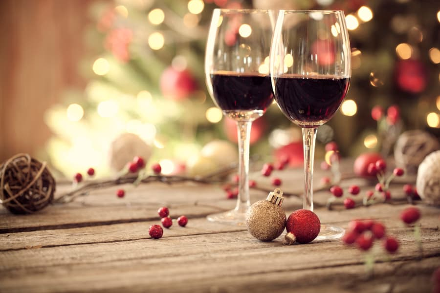 Celebrating The Season With Wine Gifts