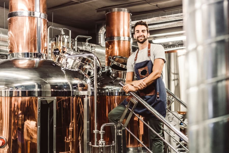 Craft Brewery Entrepreneur