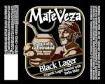 Mateveza Organic Black Lager