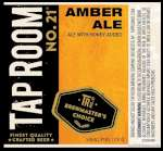 Taproom 21 Amber