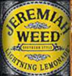 lightning lemonade Jeremiah Weed